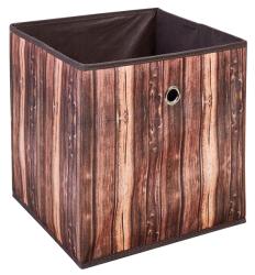 Wuddi 2, motív dreva