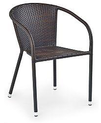 Záhradná stolička Midas