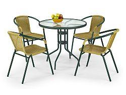 Záhradný stôl Grand 80