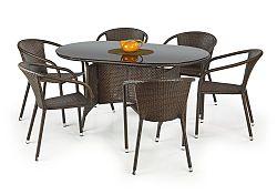 Záhradný stôl Master
