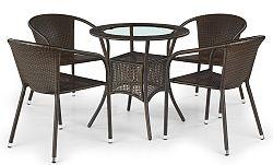 Záhradný stôl Midas