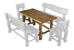 Záhradný stôl MO101
