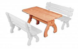 Záhradný stôl MO106