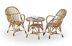 Záhradný stôl Wicker