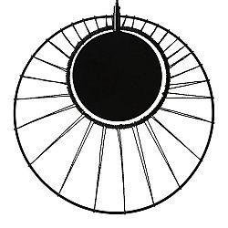 Závesná Lampa Sun